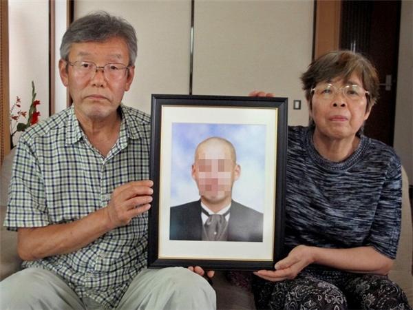 Kiyotaka Serizawa đã chết vì bị kiệt sức.