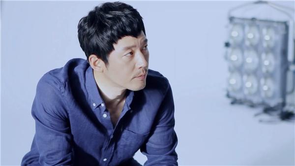 Bác sĩ tâm thần học cách làm người -Lee Young Oh trong Beautiful Mind. (Ảnh: Internet)