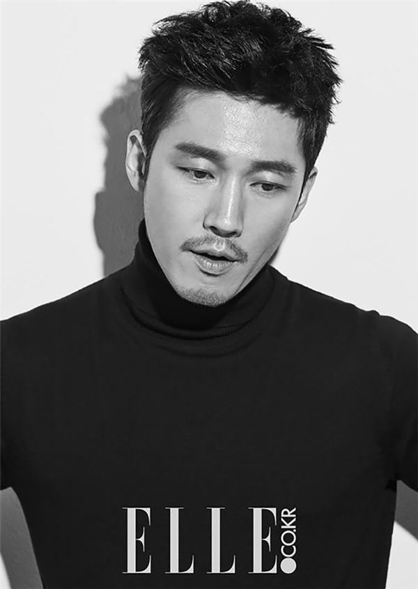 Jang Hyuk là một trong những diễn viên hàng đầu Hàn Quốc. (Ảnh: Internet)