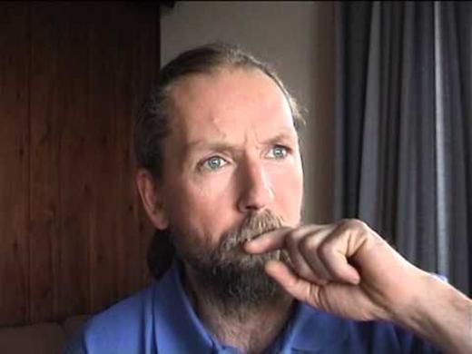 Frank Hoogerbeets, người vừa đưa ra lời cảnh báo gây chấn động về động đất nghiêm trọng liên tụctrên toàn cầu