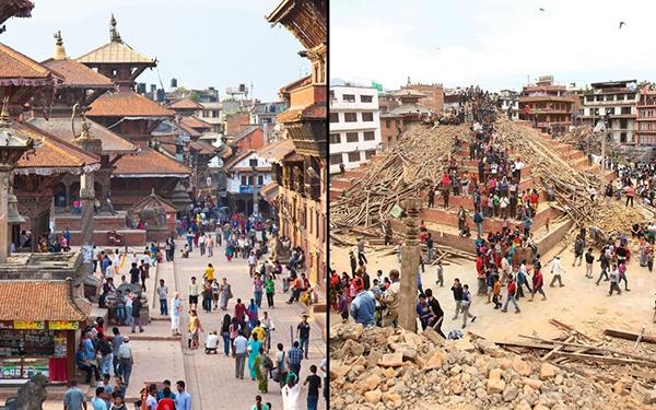 Hoogerbeets đang cật lực kêu gọi sự quan tâm của cộng đồngvà cả các nhà khoa học với mong muốntránh đượctình trạng thiệt hại nặng nề như động đất ở Nepal năm 2015.