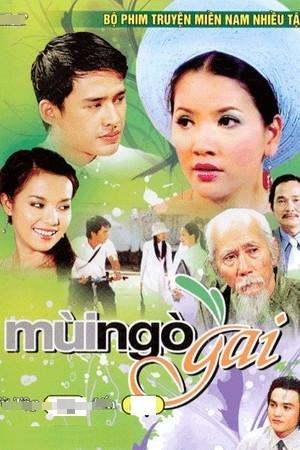 Poster phim Mùi Ngò Gai. - Tin sao Viet - Tin tuc sao Viet - Scandal sao Viet - Tin tuc cua Sao - Tin cua Sao