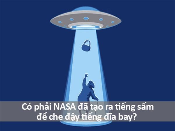 Cần đợi NASA xác nhận thông tin này.
