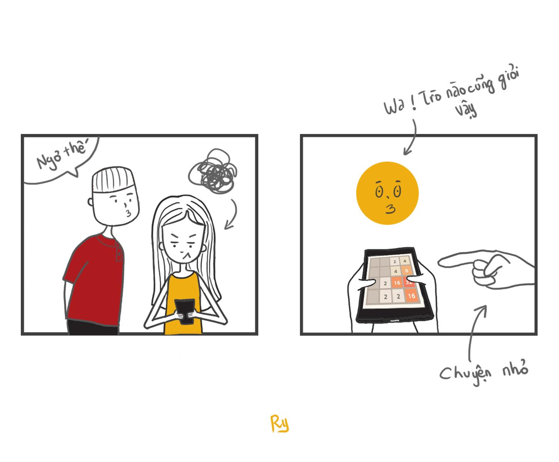 10 lý do bạn nên hẹn hò một anh chàng lập trình viên
