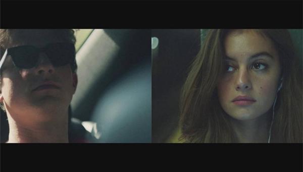 Cô gái bí ẩn khiến nhiều fan điên đầu tìm kiếm mấy ngày nay...(Ảnh: MV We don't talk anymore)