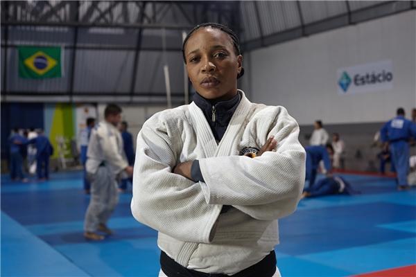 Xúc động trước 10 vận động viên giàu nghị lực nhất tại Rio 2016