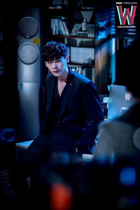 Một Kang Chul vô cùng bí ẩn và quyến rũ