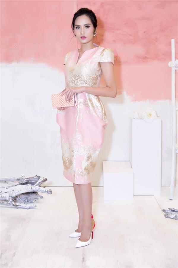 Hoa hậu Đông Nam Á Diệu Linh