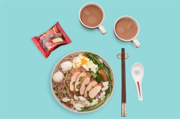Bữa sáng của Hoàng Xuân Vinh và những nhà vô địch Olympic khác trước giờ ra trận