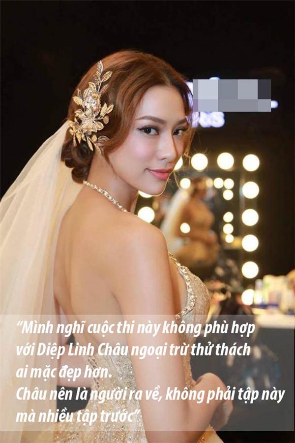 """Những phát ngôn """"để đời"""" của Lilly Nguyễn tại The Face"""