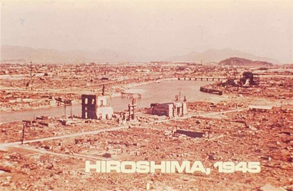 71 năm sau vụ ném bom lịch sử, nỗi đau của người Nhật vẫn chưa nguôi