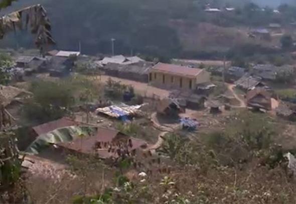Động đất xảy ra lần thứ 3 ở Điện Biên trong năm 2016