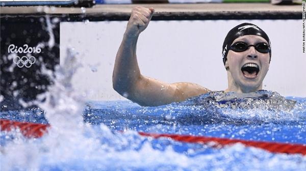 Diễn biến căng thẳng trong cuộc đấu dưới nước tại Rio ngày thứ 2