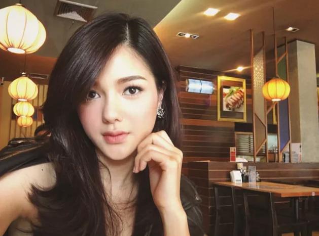 Nhờ gương mặt xinh đẹp Gwang là cái tên được chú ý nhất kể từ khi bắt đầu chương trình.