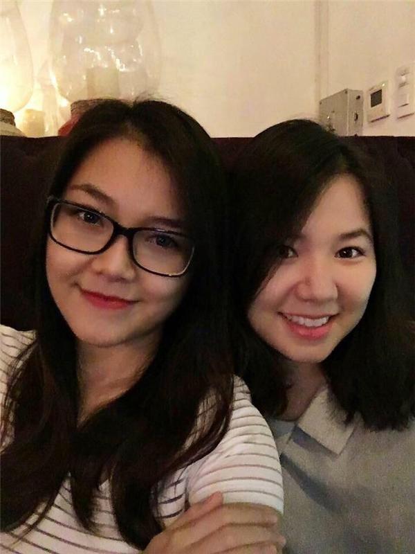 Cuộc sống thầm lặng ít biết của Ngô Quỳnh Anh sau khi rời showbiz - Tin sao Viet - Tin tuc sao Viet - Scandal sao Viet - Tin tuc cua Sao - Tin cua Sao