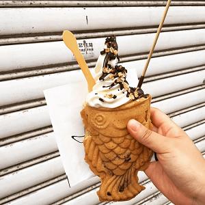 Chân dung những món kem bị giới trẻ Sài thành check-in điên đảo