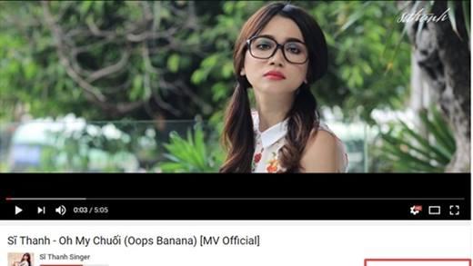 5 MV Vpop với lượt
