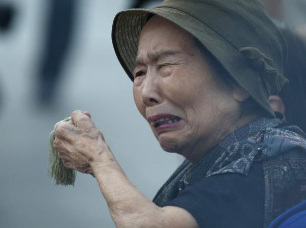 Hiroshima và Nagasaki - nỗi đau chưa bao giờ khôn nguôi trong lòng người Nhật.