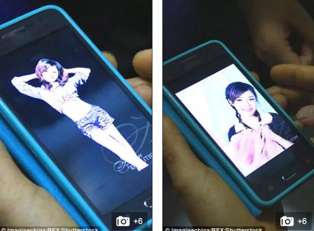 Cô nàng họ Zhang không thể tới gặp Cirk vì còn bận đi phẫu thuật thẩm mỹ.