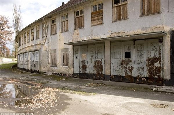 Sau Olympic, số phận các công trình tỷ đô trở nên thảm hại thế này