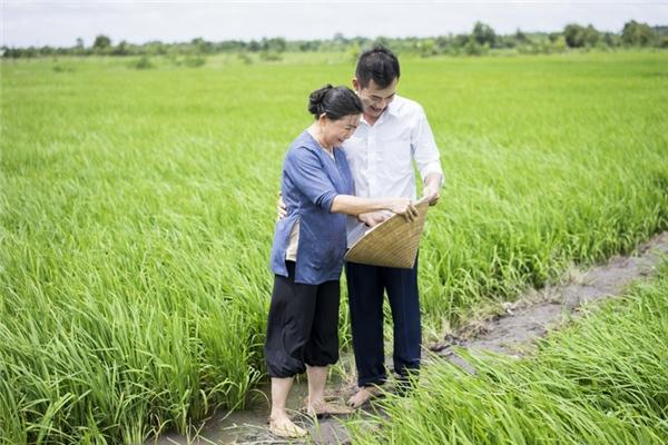 Xem MV Đi Xa, những người con Việt xa nhà chắc chắn sẽ cảm thấy rất nhớ nhà xưa và người mẹ hiền của mình.