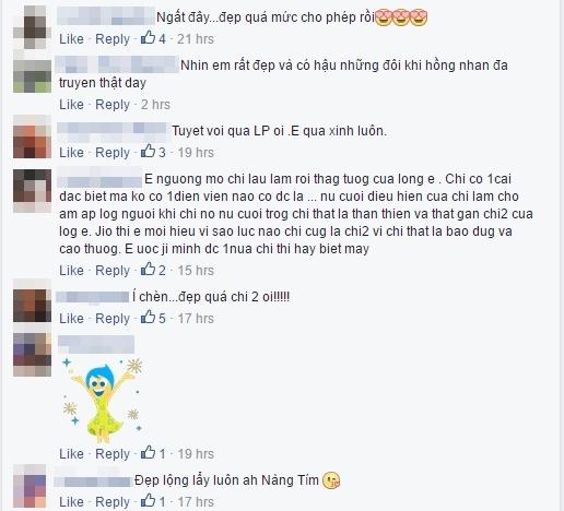 """Fan hâm mộ suy đoán Lê Phương sắp tái hôn và chúc mừng nữ diễn viên vì tìm được """"bến đỗ"""" cuối. - Tin sao Viet - Tin tuc sao Viet - Scandal sao Viet - Tin tuc cua Sao - Tin cua Sao"""