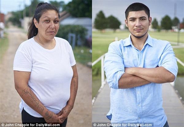 Sốc với mối tình sét đánh giữa hai mẹ con xa cách 18 năm