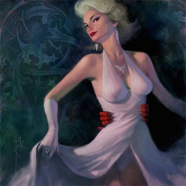 Những cái đẹp đẽ và hoàn hảo hầu như đều nằm trong sự điều khiển của kẻ khác.