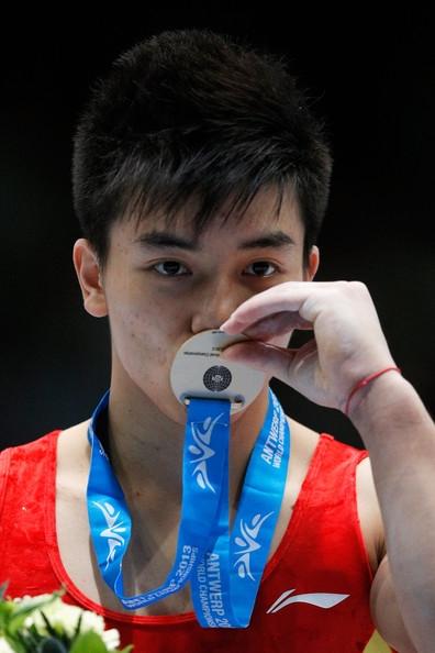 6.Lin Chaopan - đội tuyển Trung Quốc(Ảnh: Internet)