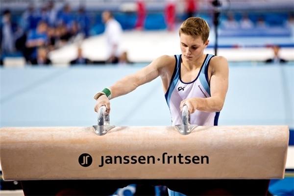 15.Oskar Kirmes - đội tuyển Phần Lan(Ảnh: Internet)