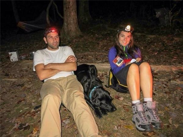 Hãy cẩn thận khi vào rừng, dù bạn đã dẫn theo chó cũng chưa chắc nó sẽ bảo vệ bạn.