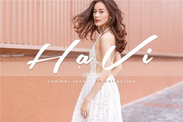 Khám pháBST mớiSummer Lace Romance của Coco Sin.