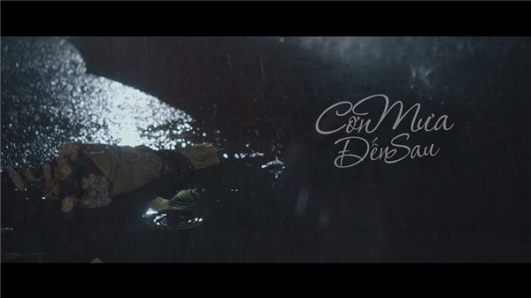 Ca khúc Chưa một lầnlà ca khúc chủ đề được nhạc sĩ Huỳnh Quốc Huy viết cho phim ngắn.