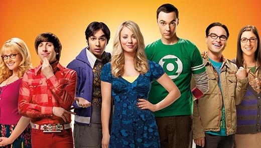 Nếu chưa xem bộ phim Big Bang Theory, bạn đã bỏ lỡ hoàn toạn một bộ phim truyền hình tuyệt vời.