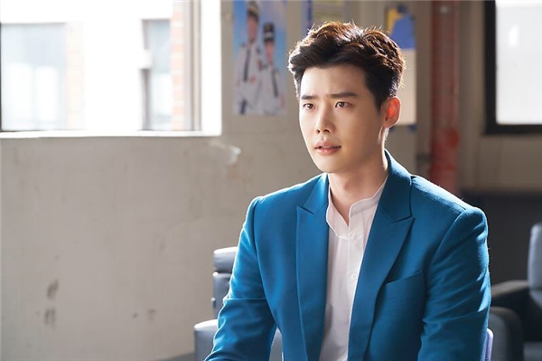 Han Hyo Joo đã thừa nhận thật lòng yêu Lee Jong Suk