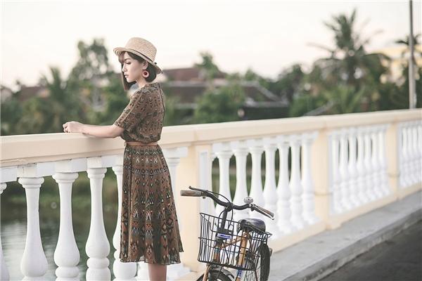 Sau MVGửi anh xa nhớ, Bích Phương sẽ tiếp tục cho ra mắt các sản phẩm âm nhạc khác với nhiều màu sắc phong phú hơn nữa.