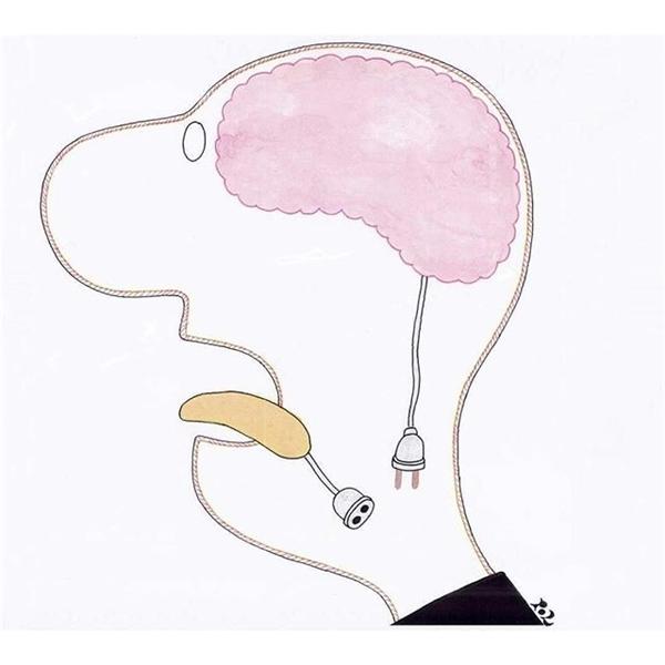 Trước khi mở miệng ra nói bất kì điều gì cần phải suy nghĩ thật kĩ. Cái miệng và bộ não bao giờ cũng phải song hành cùng nhau.