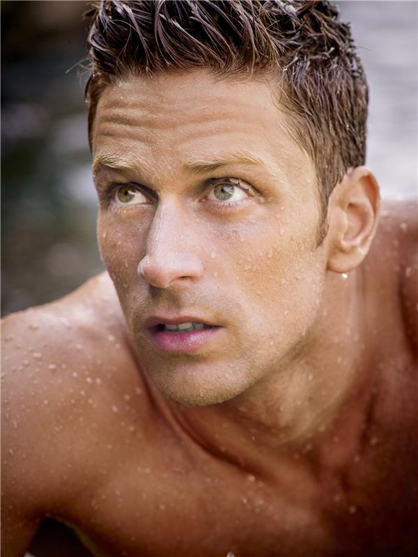 Bơi lội - bộ môn Olympic có lượng trai đẹp áp đảo đến nghẹt thở
