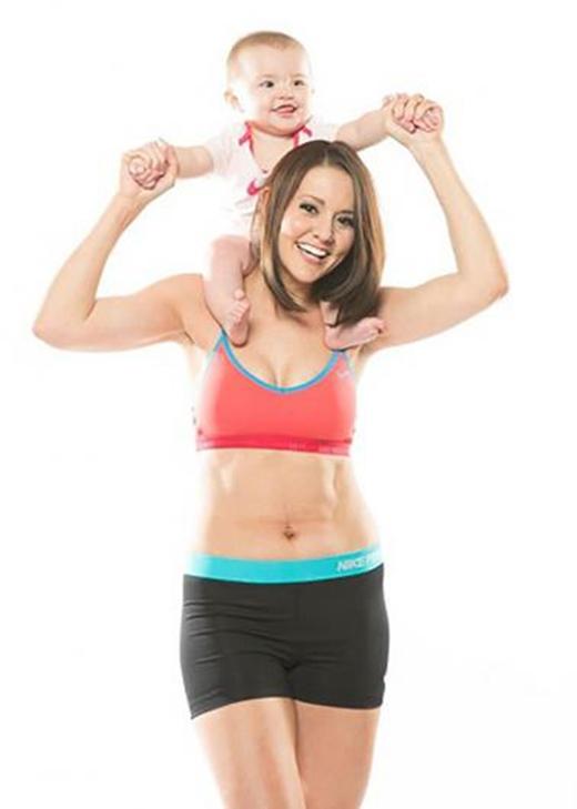 Bị gọi là cá voi, cô gái giảm 18kg nhờ ăn nhiều hơn