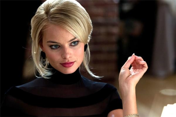 Vai diễn trong The Wolf of Wall Streetđãgiúp Margot gây được nhiều chú ý.