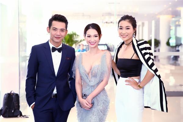 Tham gia Cùng Nhau Tỏa Sáng mùa thứ ba với vai trò thí sinh, Quỳnh Chi sẽ ở cùng đội với ca sĩ Mai Quốc Việt và diễn viên Yến Phạm.
