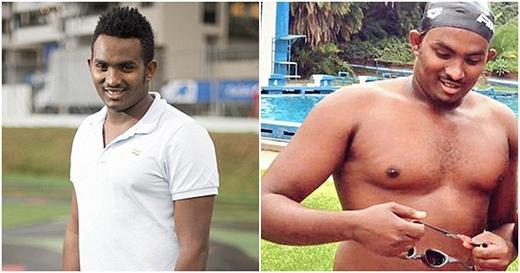 Sau một vụ tai nạn giao thông, anh đã tăng lên 120kg và không kịp giảm cân để có được thân hình chuẩn trước khi tham dự Olympic 2016.