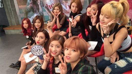 Những girlgroup có thể thay thế SNSD, Wonder Girls trong tương lai