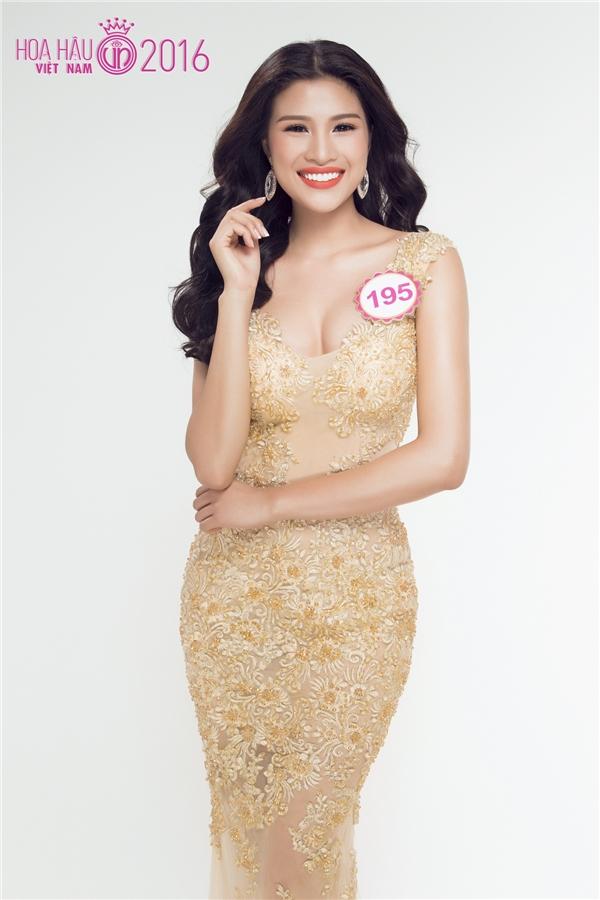Ban tổ chức lấy làm tiếc khi Thành mang thông tin về cách xử lí ra xem như một cái giá giữa Hoa hậu Việt Nam 2016 và thí sinh này.