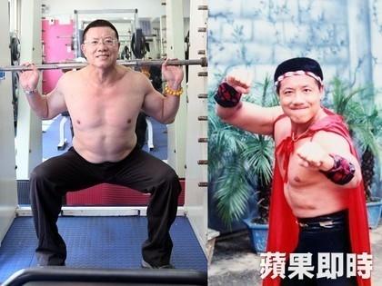 Dương Hùngtrắng tay vì bị lừa đảo, phải đóng phim cấp 3 để trả nợ.