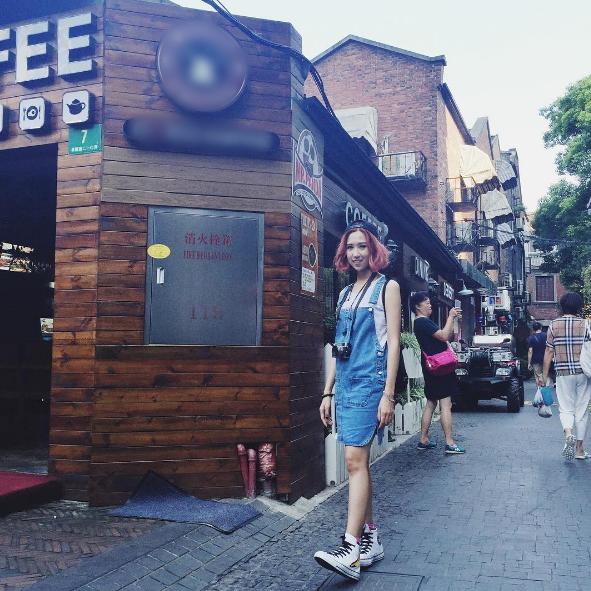 Học lỏm phong cách street style cực chất như Min