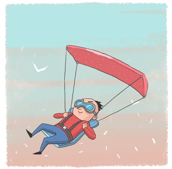 10 chứng đau nhức tiết lộ trạng thái tình cảm trong nội tâm của bạn