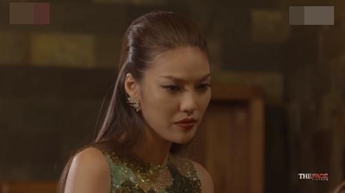 Còn HLV Lan Khuê thì thổ lộ rằng cô bắt đầu lo lắng khiến nhiều khán giả dự đoán rằng, có thể ở tập 9 này, đội Lan Khuê sẽ thua cuộc và Quỳnh Maicó thể sẽ phải là thí sinh tiếp theo ra về?