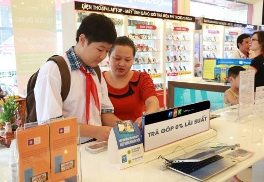 Mách mẹo mua sắm laptop thật dễ dàng cho mùa tựu trường - 2