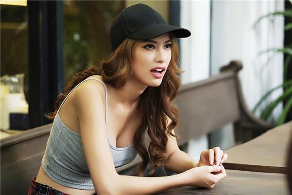 """Lilly Nguyễn: """"Nếu là chị Hà, tôi sẽ chọn loại Chúng Huyền Thanh"""